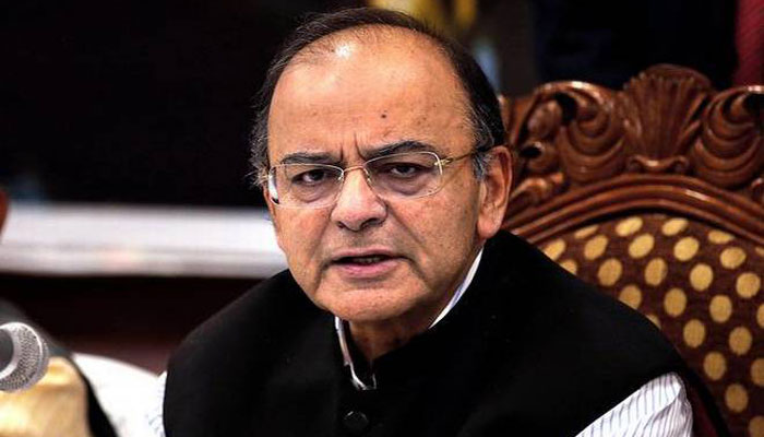 Jaitley headed panel to oversee merger of Public Sector Banks