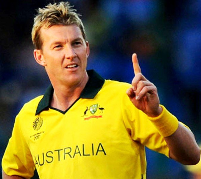 My ball hitting Sachins wicket is the best sound: Brett Lee
