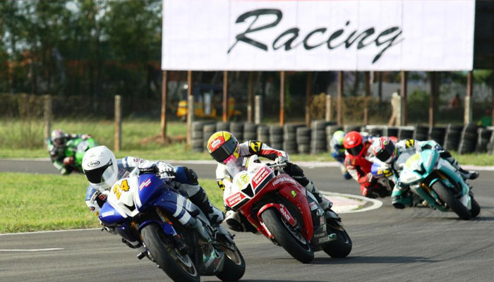 Asia Road Racing Championship to be held in Chennai
