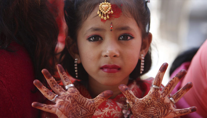 App Bandhan Tod to fight child marriage launched in Bihar