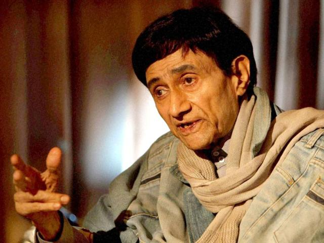 Happy Birthday Dev Anand: Check unseen pics of the legend
