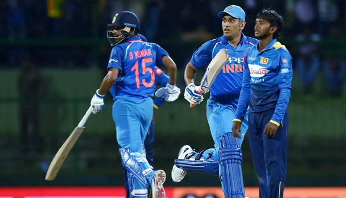 Sri Lanka vs India one-off T20I preview   Live streaming available online