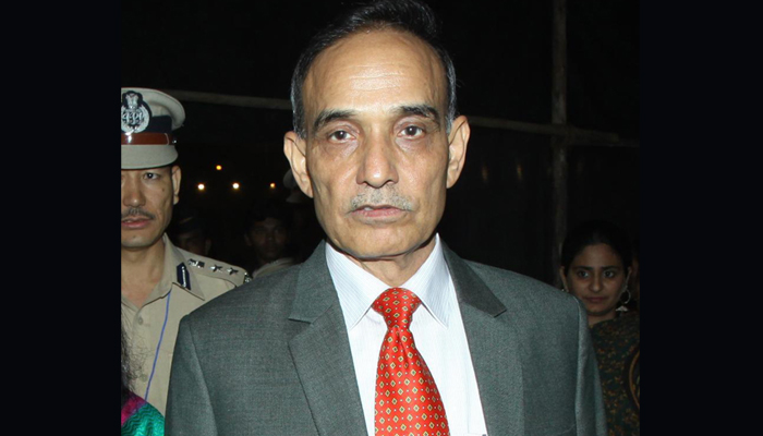 Cabinet rejig: Satyapal Singh assures of working with all efforts