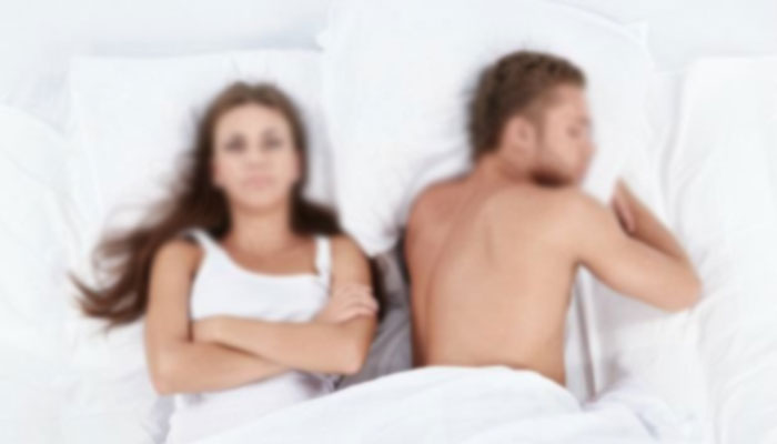 Unhealthy lifestyle causes sexual dysfunction in men