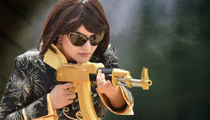 Haryana polices hunt for Honeypreet on, conducts raid