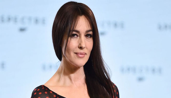 Italian actress Monica Bellucci to visit India for MAMI Fest
