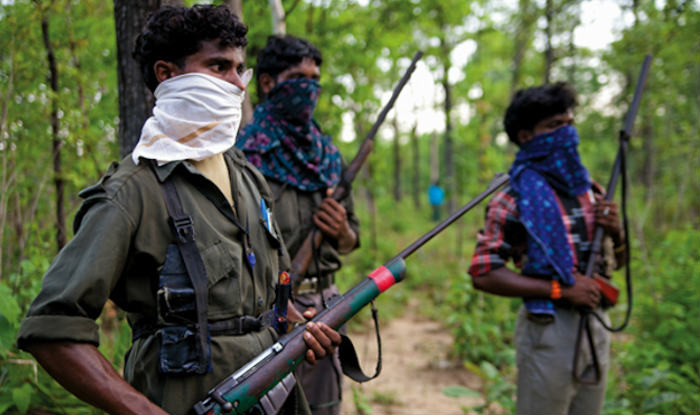 Odisha   Two Maoists killed in an encounter in Bargarh district