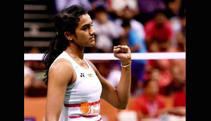 Just be happy, it drives people crazy: Diary of PV Sindhu