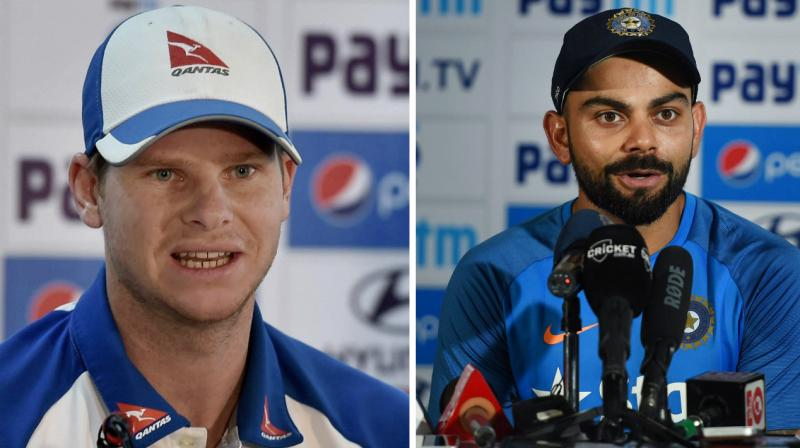 Virat downplays Smiths criticism over more number of tons