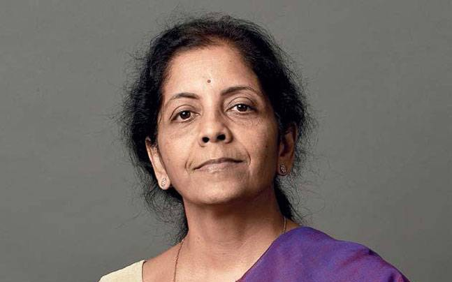 Army actions have to be seen in the relevant context: Sitharaman
