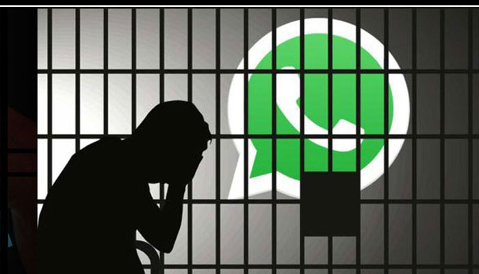 Bhopal | Cops arrest youth for posting provocative message on WhatsApp