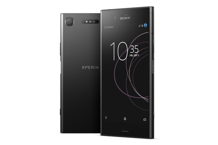 Rs 44,990 Sony Xperia XZ1 with 3D Creator launched in India