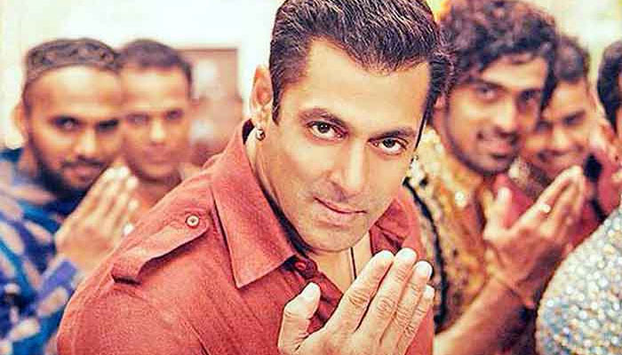 Salman Khan to release Bharat on the occasion of Eid 2019