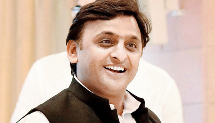No place for Mulayam, Shivpal in Akhileshs National Executive of SP