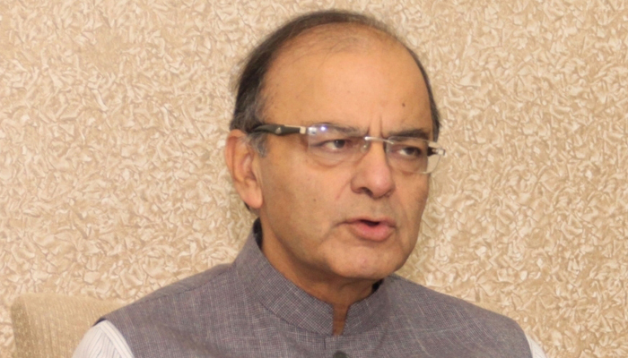 Govt has not waived any loans of big NPA defaulters: Arun Jaitley