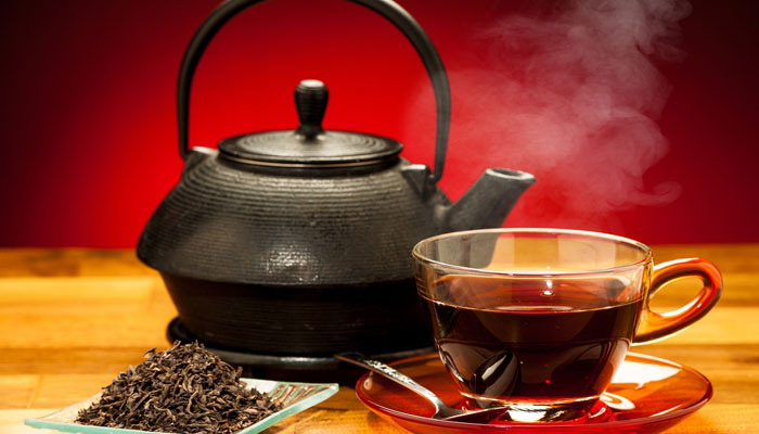 Do you really know what black tea can do to your body...!