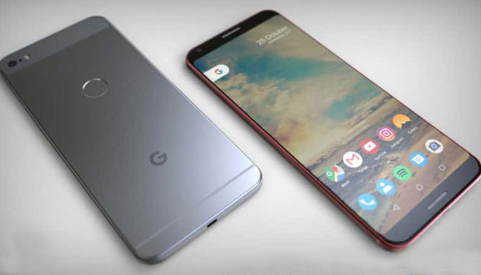 Google Pixel 2, Pixel 2 XL to be available in India in November