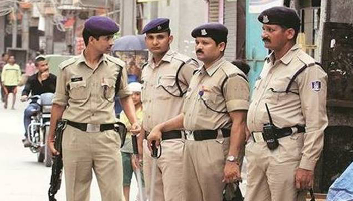 Five thrashed on suspicion of carrying beef in Haryana, over 15 booked