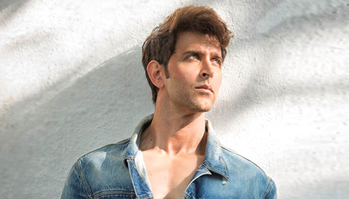 Hrithik Roshan is the biggest fan of...Check here