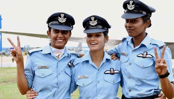 First women fighter pilots likely to start with Mig 21 Bisons