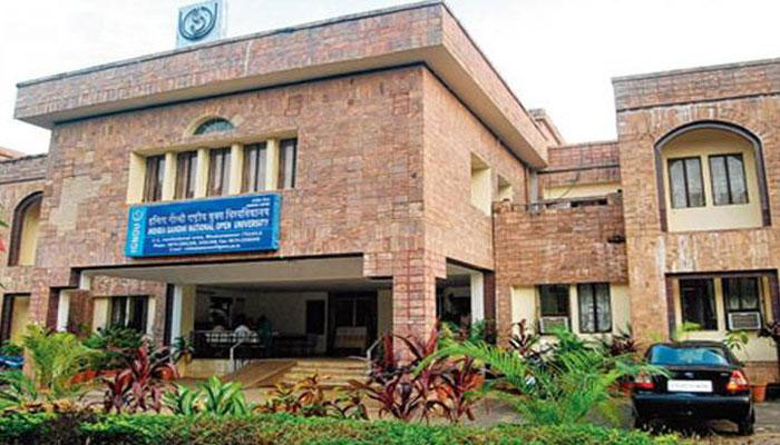 IGNOU invites applications for admissions for January 2018 session
