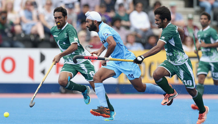 Hockey: India drubs Pakistan 3-1 in Asia Cup; enters Super 4 stage