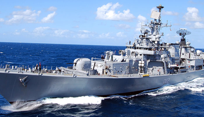 Want to serve the Sea? Indian Navy invites 105 applications