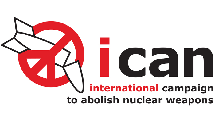 Geneva-based Anti-nuclear weapons group wins Nobel Peace Prize