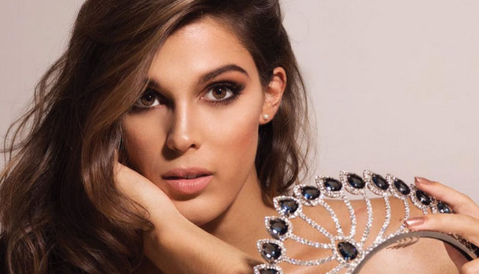 Check out these sizzling pictures of Miss Universe 2017!
