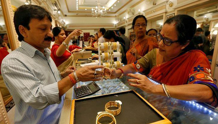 Now PAN card not required for jewellery purchase of over Rs 50k