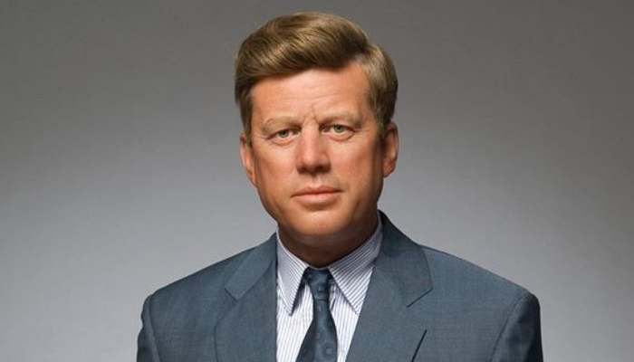 US to release all John F. Kennedy files to foil conspiracy theories
