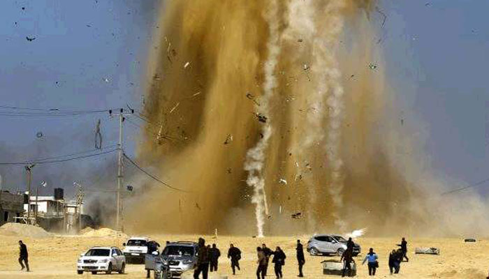 Rockets fired in Kabuls diplomatic area, no injuries