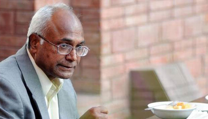 Kancha Ilaiah placed under house arrest in Hyderabad