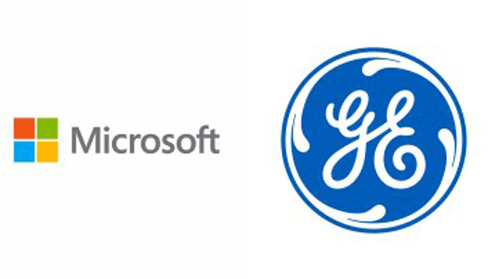 Microsoft, GE sign pact on new wind project in Ireland