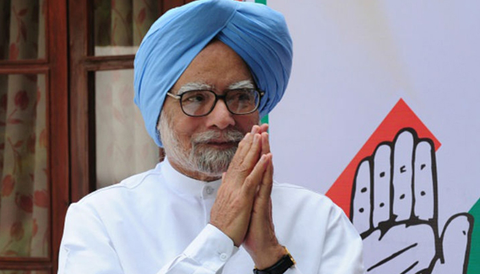 Manmohan Singh bats for more economic reforms for social equality