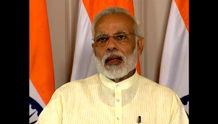 Concept of circuit tourism existed in ancient India: PM Modi