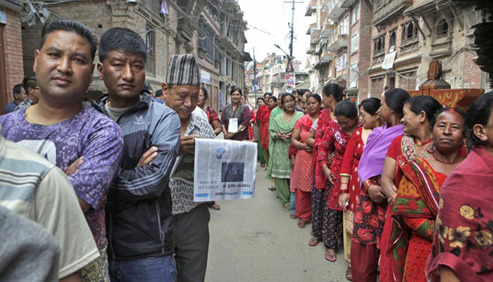 European Union deploys team to observe elections in Nepal