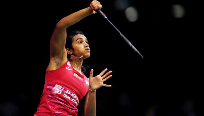 Shuttler PV Sindhu loses French Open semis