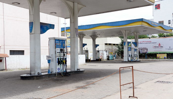 About 54k petrol pumps to go on 24-hour strike on Oct 13