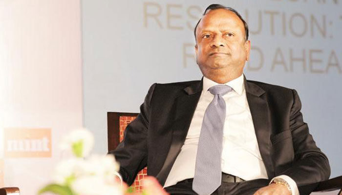 Rajnish Kumar is the new chairman of State Bank of India
