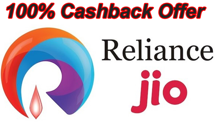 Jio Diwali Dhamaka: Recharge with Rs 399, get 100 per cent cashback