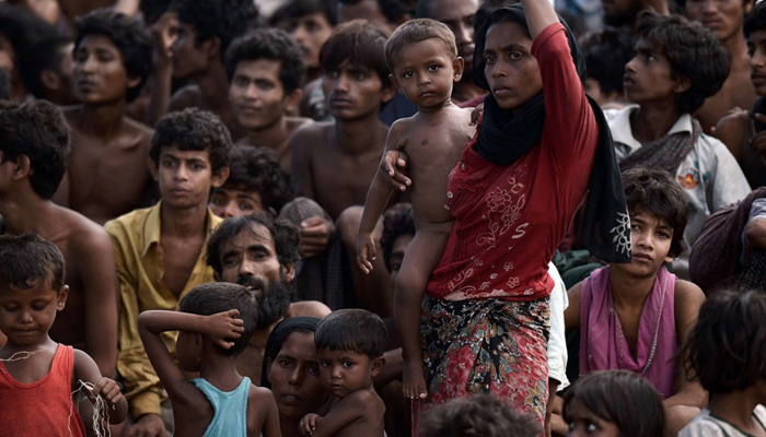 SC asks Centre to strike balance between national interest, Rohingyas