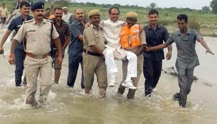 MP roads are better than those in US, says Shivraj Singh Chouhan