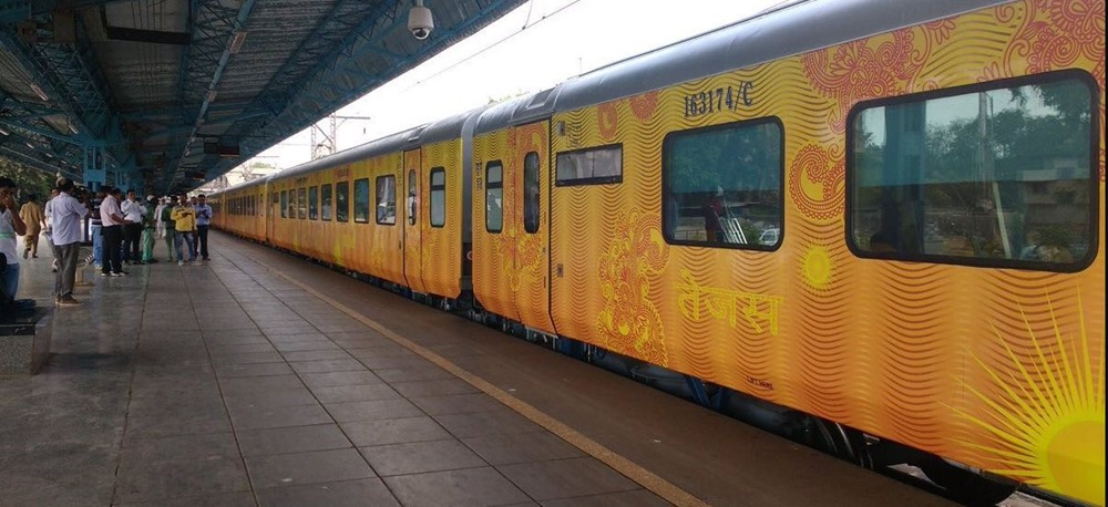 Railways to introduce six new trains, enhance frequency of two