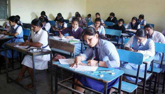 UP Board Class 10 and Class 12 examination dates announced | Check