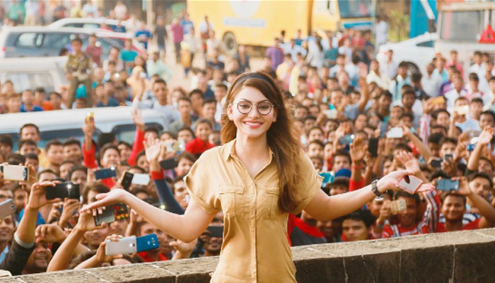 Urvashi Rautela-starrer Hate Story 4 gets a release date! Check