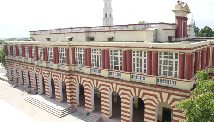 Asias first convent college in Agra is 200 years old
