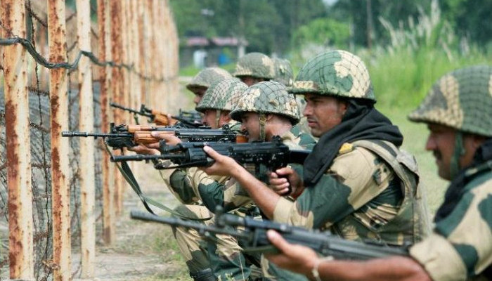 India slams Pak Army support to infiltrators, says retaliation will continue