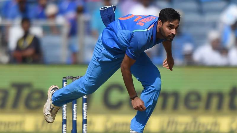 Kiwis have challenged us, feels Bhuvi before Kanpur ODI