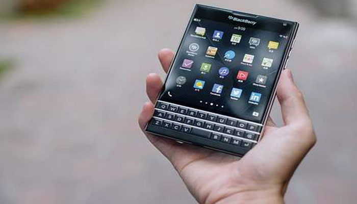 BlackBerry expands India channel ecosystem with six new partners